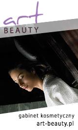Salon kosmetyczny Art-Beauty Wrocław